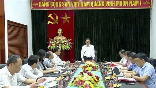 Gia Lâm hoàn tất công tác chuẩn bị tổ chức Đại hội Đảng bộ huyện lần thứ XXII