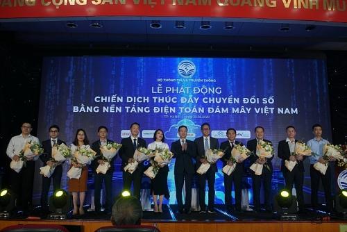 viettel idc thuc day cuoc chuyen doi so voi nen tang dien toan dam may viet nam song hanh cung the gioi