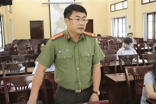 Gia Lâm tổ chức Ngày bầu cử đảm bảo dân chủ, đúng pháp  luật