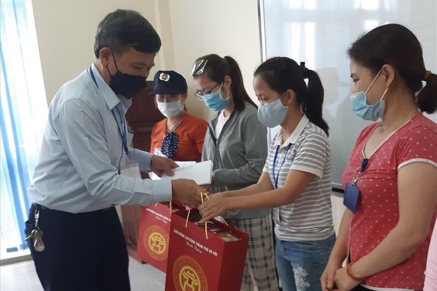 Trên 1,8 tỉ hỗ trợ người lao động khó khăn do ảnh hưởng dịch bệnh
