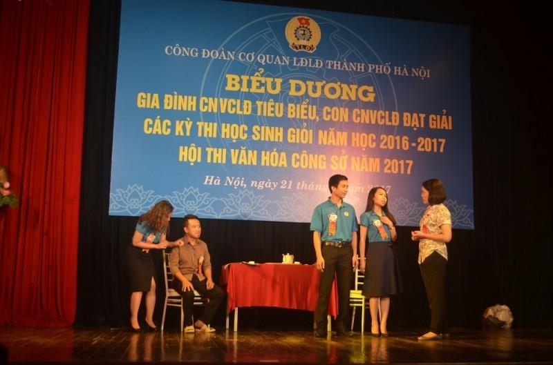 Triển khai hội thi Nét đẹp văn hóa công sở năm 2018