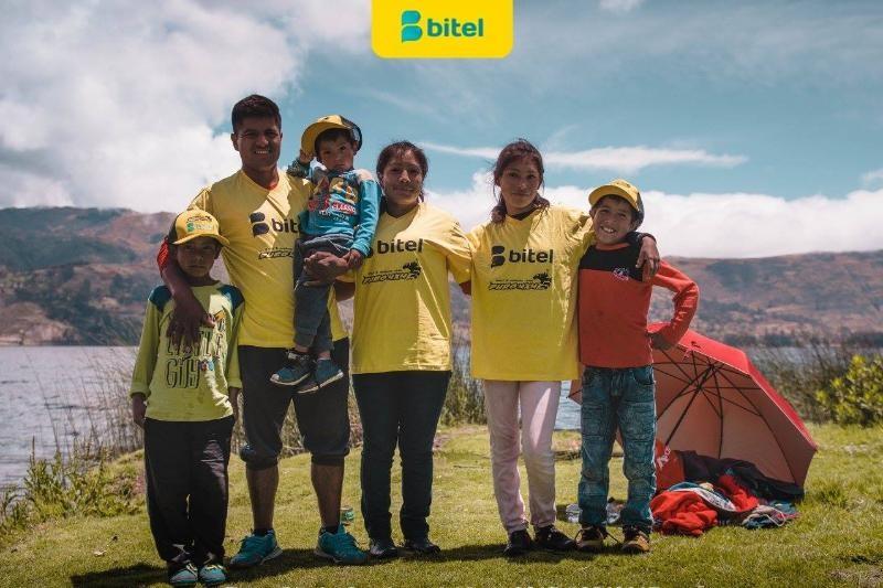 Bitel là Công ty viễn thông được yêu thích nhất tại Peru