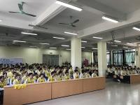 32  ứng viên trúng tuyển Chương trình thực tập sinh đi thực tập kỹ thuật tại Nhật Bản