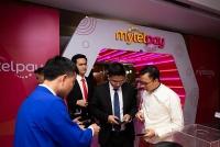 Viettel tại Myanmar ra mắt dịch vụ ví điện tử nhân kỷ niệm 1 năm cung cấp dịch vụ