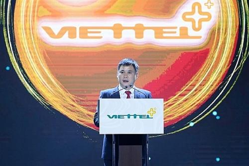 Ra mắt chương trình khách hàng thân thiết Viettel++