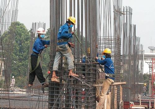 Tai nạn lao động chủ yếu do ngã cao thuộc ngành Xây dựng