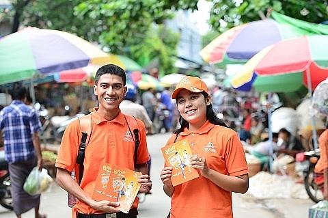 Viettel Myanmar vượt 10 triệu thuê bao, đang vươn lên vị trí thứ 2 tại Myanmar