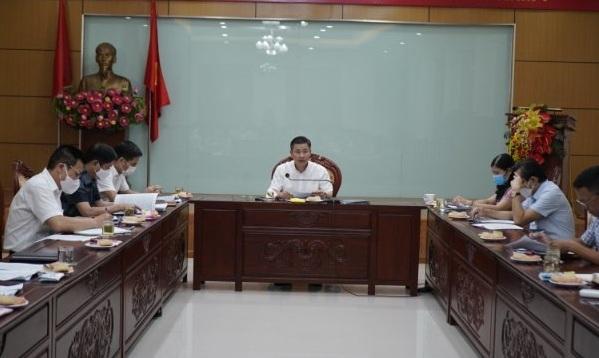 Hội nghị Ban Thường vụ Liên đoàn Lao động thành phố Hà Nội khóa XVI