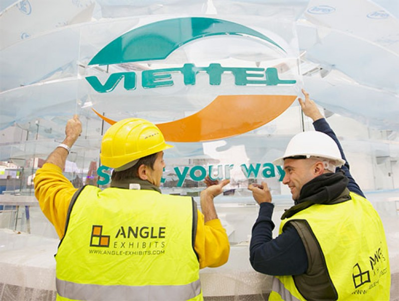 Viettel đầu tư quốc tế lãi 1.000 tỷ đồng trong 6 tháng đầu năm 2017