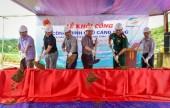 Viettel chi 25 tỷ đồng xây cầu dân sinh tại 6 huyện nghèo