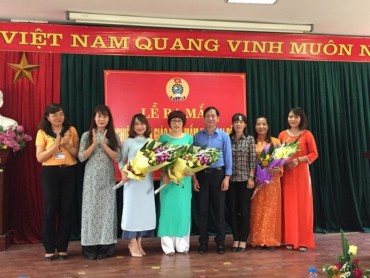 Các cấp công đoàn Thủ đô chấp hành tốt quy định của Điều lệ Công đoàn Việt Nam