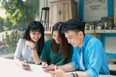 Hướng tới mục tiêu phổ cập internet di động  Viettel