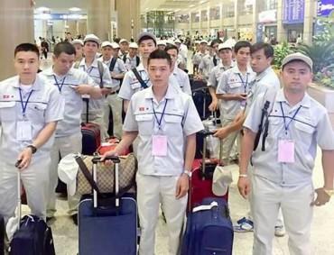 93 ứng viên trúng tuyển Chương trình thực tập sinh đi thực tập kỹ thuật tại Nhật Bản