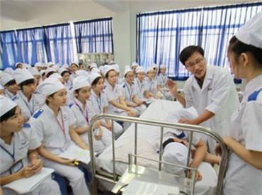 149 ứng viên trúng tuyển chương trình tuyển điều dưỡng viên sang Đức làm việc
