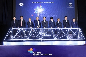 Khởi động cuộc thi tìm kiếm giải pháp chuyển đổi số Việt Nam Viet Solutions 2020