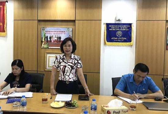 Công ty TNHH MTV Kinh Đô: Vượt khó khăn, giữ vững sự ổn định của doanh nghiệp
