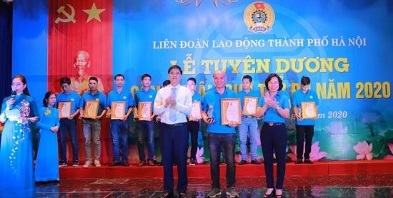 Công nhân giỏi Thủ đô: Nỗ lực chinh phục đỉnh cao kỹ năng nghề nghiệp
