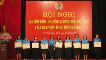 Hằng năm, Hà Nội hoàn thành 100% chỉ tiêu dự toán được giao