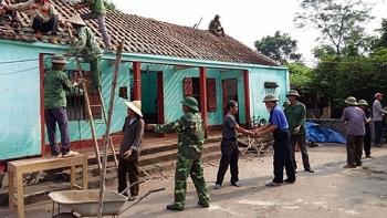 Hà Nội: thực hiện tốt chính sách với người  có công