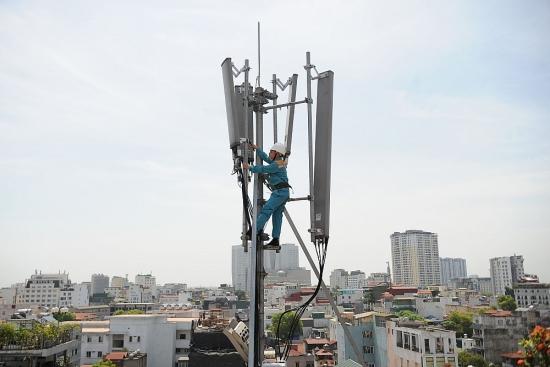 Viettel đầu tư hàng triệu USD để hiện đại hóa mạng lưới tại Hà Nội