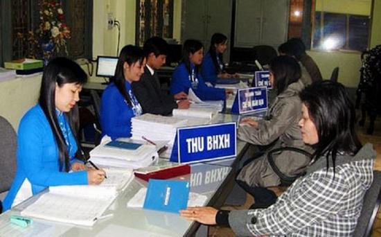 175 hồ sơ Công đoàn khởi kiện nợ đọng bảo hiểm xã hội được tòa án thụ lý