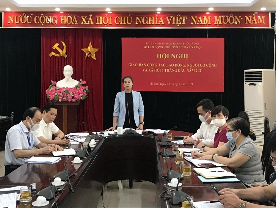 Hà Nội thực hiện tốt công tác an sinh và phúc lợi xã hội