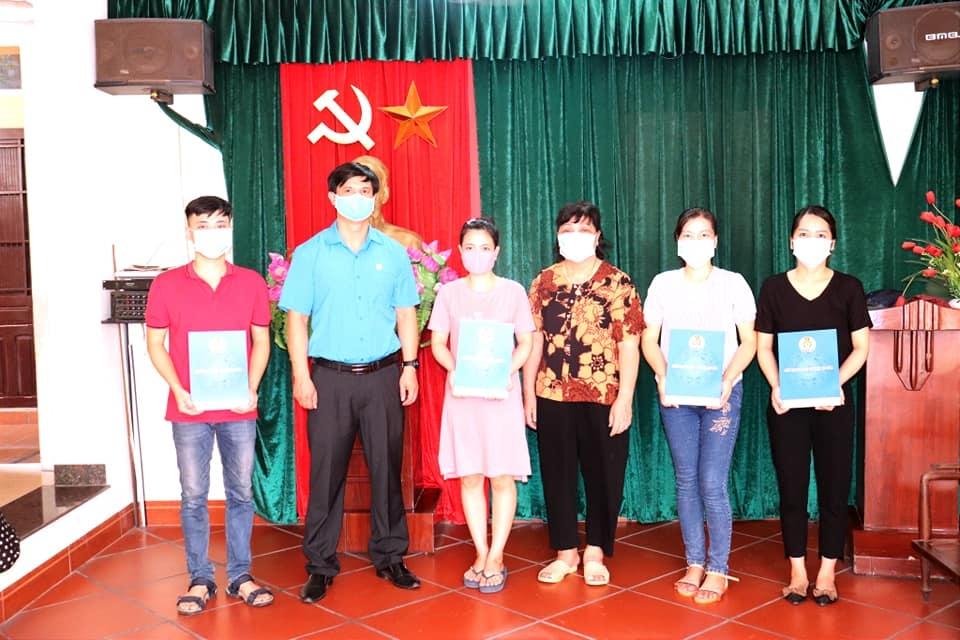 Liên đoàn Lao động  huyện Gia Lâm: Quan tâm chăm lo đời sống, nâng cao phúc lợi đoàn viên