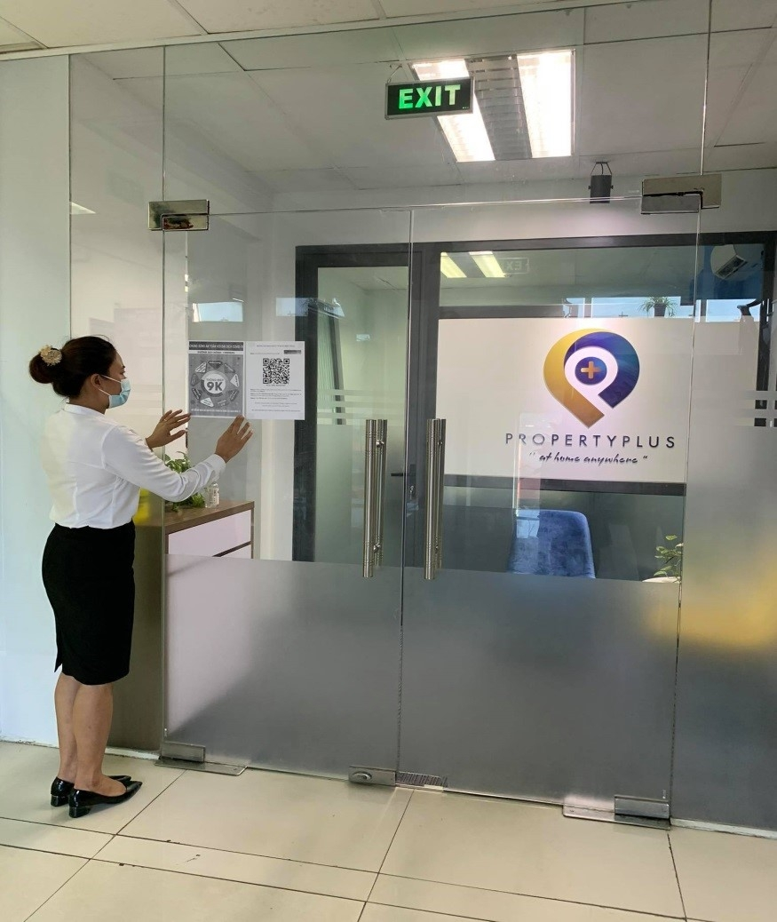 Các cấp Công đoàn Thủ đô: Sử dụng công nghệ thông tin để thực hiện nhiệm vụ tại nhà