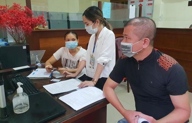 Hướng dẫn tổ chức thực hiện gói an sinh xã hội đối với nhóm lao động tự do tại Hà Nội