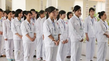Cơ hội đi thực tập kỹ thuật tại Nhật Bản cho lao động nữ Việt Nam