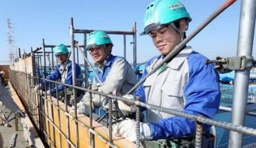 Thi tuyển thực tập sinh đi thực tập kỹ thuật tại Nhật Bản đợt 2-2018