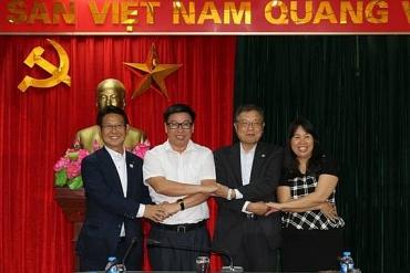 Nhật Bản sẽ hỗ trợ đào tạo kỹ thuật làm đẹp cho học viên Việt Nam