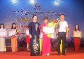 Hội thi tuyên truyền Quy tắc ứng xử nơi công cộng năm 2018 Cụm số 3, Thành phố Hà Nội