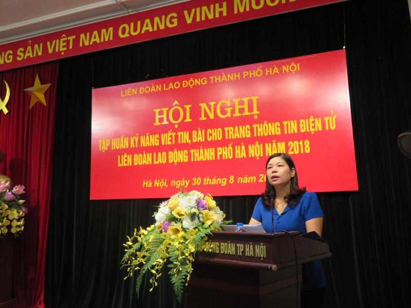 nang cao ky nang viet tin bai cho cong tac vien trang web cua ldld thanh pho