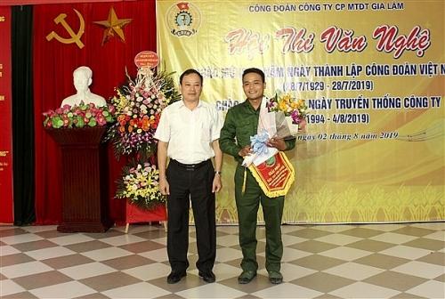 nang cao doi song tinh than cho can bo cong nhan vien lao dong
