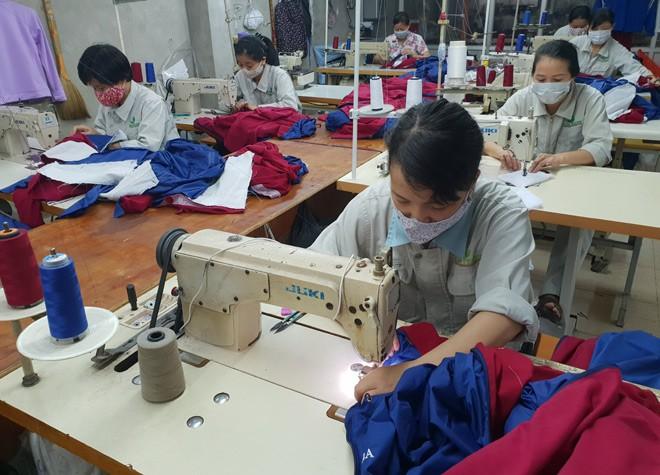 Người  lao động trong doanh nghiệp vừa và nhỏ được hỗ trợ chi phí đào tạo nghề