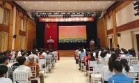 Quán triệt Chỉ thị số 35-CT/TW và nội dung Hội nghị Trung ương 10 khóa XII