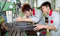 Phấn đấu đến năm 2030, ít nhất 90% người học có việc làm