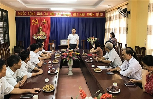 Huyện Gia Lâm: Nhiều hoạt động tri ân người có công dịp kỷ niệm Quốc khánh 2/9