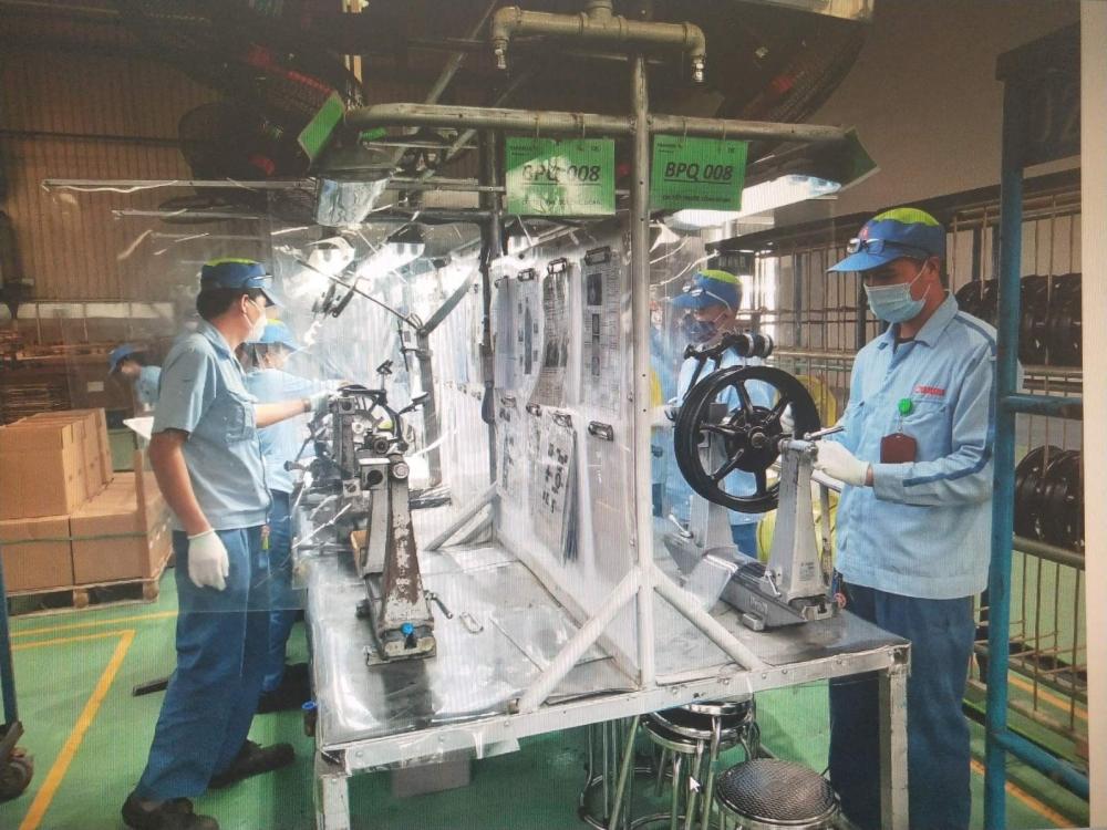 Nâng cao chất lượng hoạt động Công đoàn cơ sở khu vực ngoài nhà nước