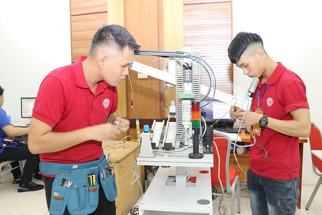 Hỗ trợ 4.500 tỷ đồng nâng cao trình độ, kỹ năng nghề, duy trì việc làm cho người lao động