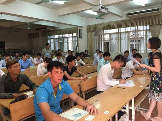 Tổ chức kỳ thi tiếng Hàn cho lao động về nước đúng thời hạn vào tháng 9