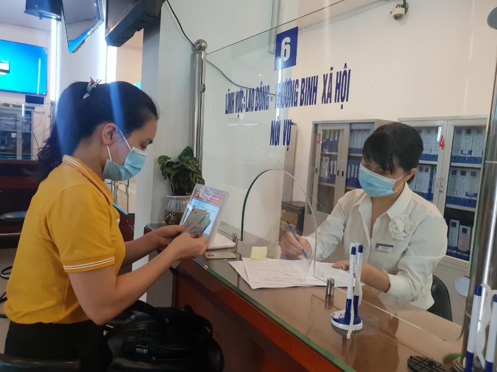 Hà Nội: Đã trao hỗ trợ an sinh cho gần 1,48 triệu người lao động