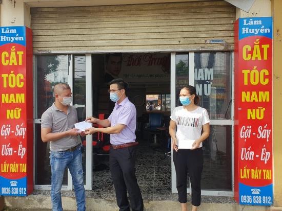 Hà Nội: Đã chi trả hơn 181 tỷ đồng hỗ trợ an sinh xã hội