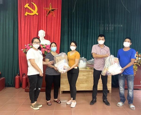 """Xã Yên Viên, huyện Gia Lâm: Nỗ lực để """"không ai bị bỏ lại phía sau"""""""