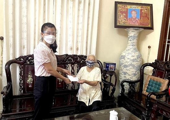 Hà Nội: Gần 750 tỷ đồng hỗ trợ an sinh xã hội cho các đối tượng khó khăn