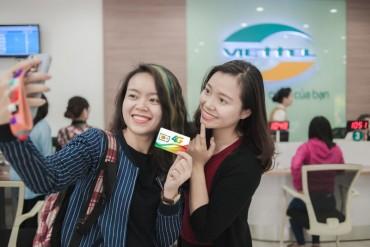 Sử dụng 4G Viettel không giới hạn lưu lượng với giá chỉ 90.000đ/tháng