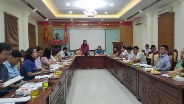 Phát huy trách nhiệm, trí tuệ, đóng góp cho thành công của Đại hội XII Công đoàn Việt Nam