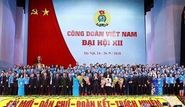 Tuyên truyền sâu rộng kết quả Đại hội XII Công đoàn Việt Nam