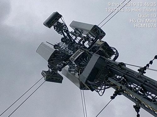 Trải nghiệm miễn phí 5G của Viettel tại Thành phố Hồ Chí Minh